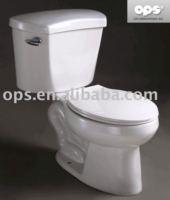 Resembling Round-Front Kohler Toilet