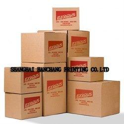 high-quality DVD packaging box