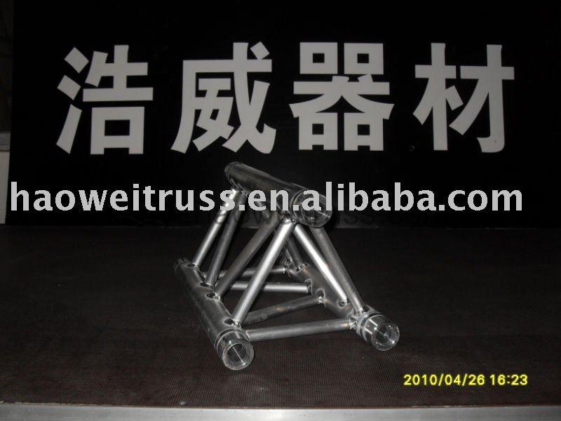 2011 الألومنيوم المثلث تروس نظام العرض