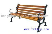 indoor wooden benches TX-186C