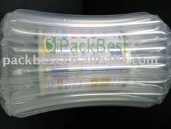 packaging air bags/air bubble film/air film