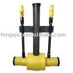 Gas Valves-- gas ball valve