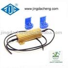 LED Resistance/LED Load Resistance