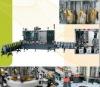 moto oil filling machine