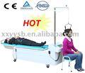 Lumbar y Cervical equipos de tracción
