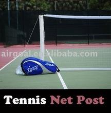 Tennis Ball Machine(Inflatable Tennis Post)