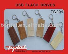 Nature swivel wooden usb flash drive ,pen drive,usb flash memory