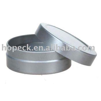 aluminum jar, aluminum cream jar,aluminum container
