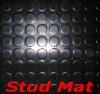 Rubber Plate Stud Mat