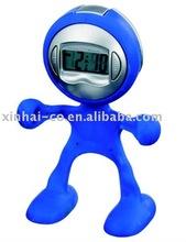 Villain Digital promotional clock B001