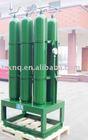 high pressure gas cylinder