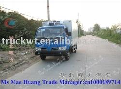 news diesel van