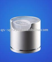 Aluminum surface press cap dis cap YH-G01C
