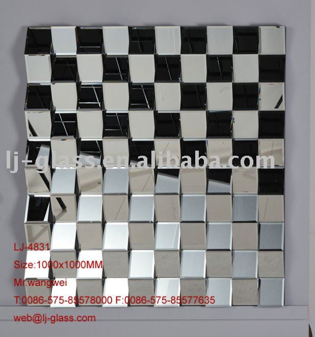 Impressive : New Fashion Design Wall Decorative Glass Mirror Framed Craft Mirror  618 x 660 · 53 kB · jpeg