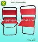 Beach foldable chair,portable fishing chair