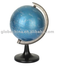 5.7 inches education and school use show the celestial world globe