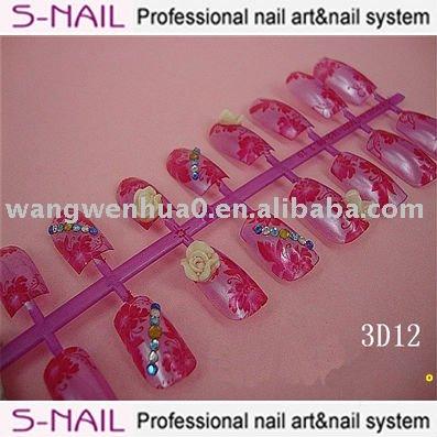 acrylic nails by 3d acrylic nails 3d acrylic nails 3d