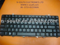 laptop keyboard for DELL1535 1536 Series layout