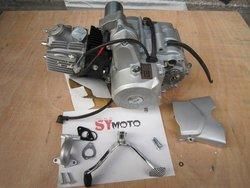 ATV engines, 110cc