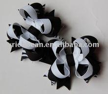 pretty bow with clip