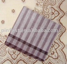 Lot of 100 New Fashion Handkerchief Line,Plastic