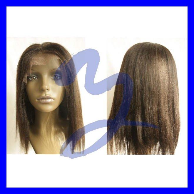 12-Inch Yaki Express Human Hair