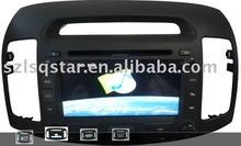 China 8'' Hyundai Elantra Car VIDEO Build-in GPS\Bluetooth Can-bus,Ipod,USB,SD&MMC slot ST-8973