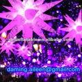 Venda quente do evento/partido/carnavaliluminado luz conduzida da decoraçãoinflável estrela