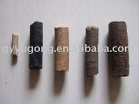 sugarcane bagasse briquette forming machine popular in Malaysia