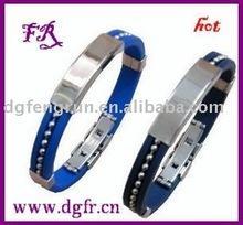 popular wrist bracelet silicone