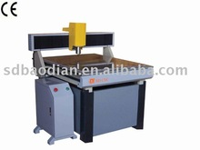 small cnc router for metal (with CE and ISO)