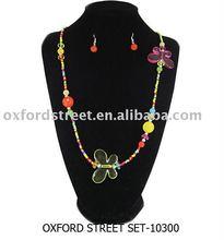 Kid jewelry set