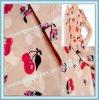 Nice spandex fabric/rayon spandex fabric/elastic fabric