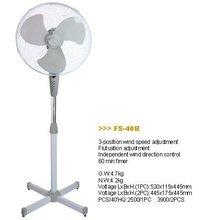 stand fan(electric fan)