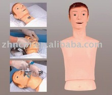 Advanced basic combined-human analogue for nursing