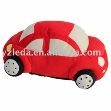 lovely car toy plush toys car