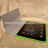 for iPad2 Smart Cover company TPU Cover Case