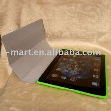 for iPad2 Smart Cover company TPU Cover Case