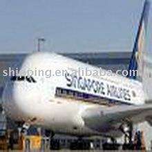 air bulk cargo from shanghai to new york---vivian