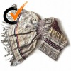 NEW2011 Cashmere Silk blended Fashion scarf