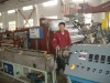 Good quality PP plastic strap machinery