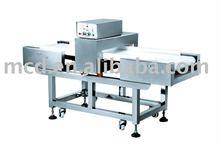 Alimentos o drogas detector de metales, Medicina china detector