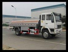 SINO 8000L-9000L Oil tank truck