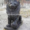 lion de marbre (usine)