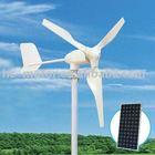 Wind and solar generator 450W