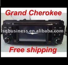 Jeep Wrangler GPS NAVIGATION CAR DVD, CAR RADIO