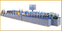 BG20/40/60 High-Precision Stainless Steel Pipe Mill Line