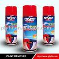 aerosol eficaz removedor de pintura