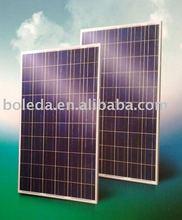 Polycrystalline Solar Panel type BLD-60-6P 200-260W