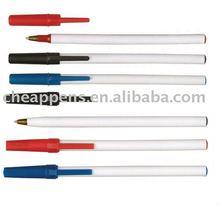 Round stick pen